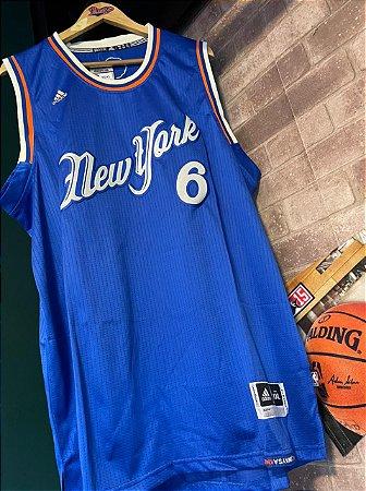 Camisa NBA Knicks azul xgg
