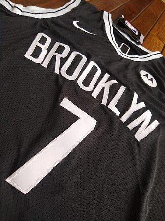 Camisa Basquete Brooklyn XGG