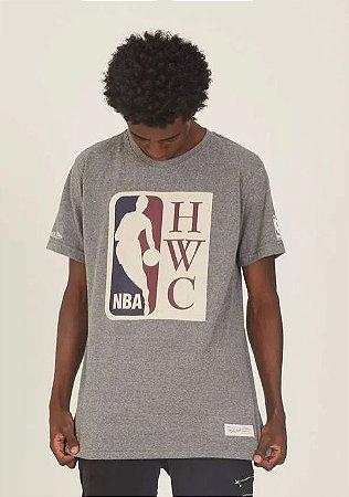 Camisa NBA Mitchell&ness GG