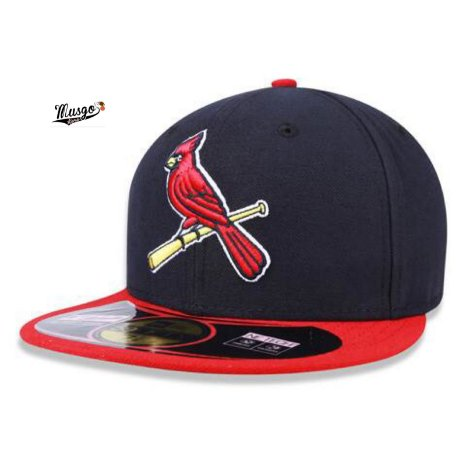 Boné New Era MLB St. Louis Cardinals