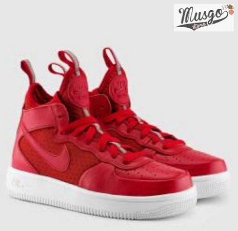 Tênis Basquete  Nike Air Force One UltraForce