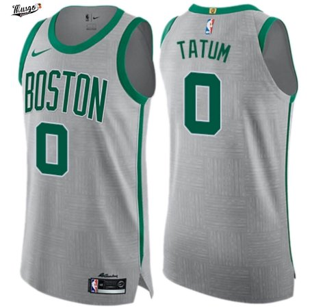 Camiseta Regata Basquete NBA Boston Celtics Jason Tatum #0