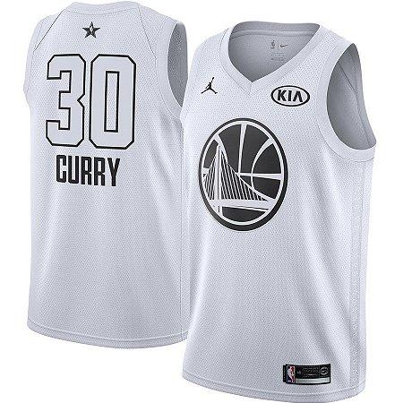 Camiseta Regata Basquete NBA All Star Game 2018 Steph Curry #30