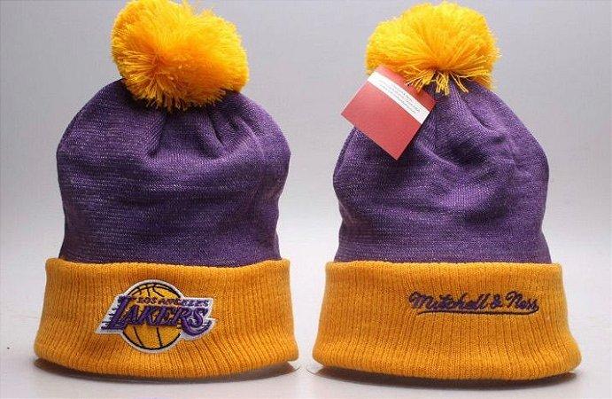 Gorro Basquete NBA Los Angeles Lakers