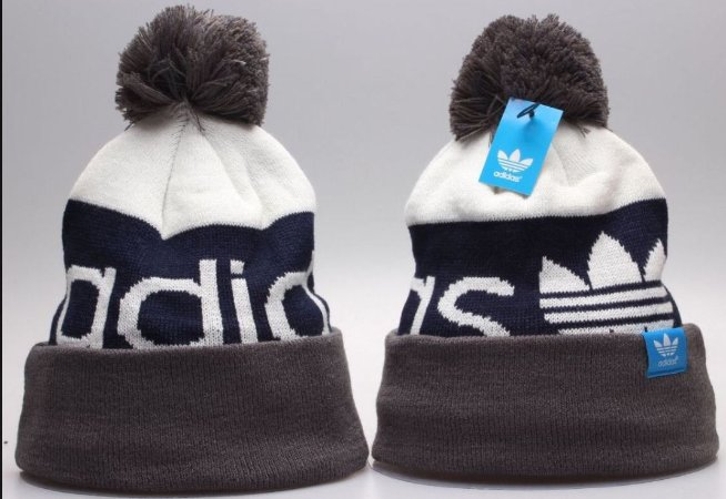Gorro Adidas Originals Black