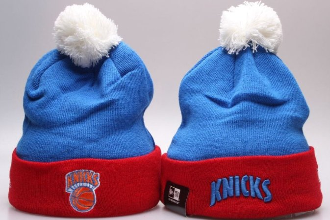 Gorro Basquete NBA New York Knicks