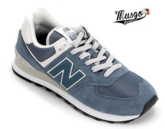 Tênis Casual New Balance 574 Classic Feminino