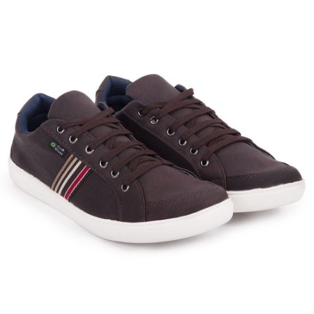 Sapatenis Cook Shoes Casual Forrado 9001
