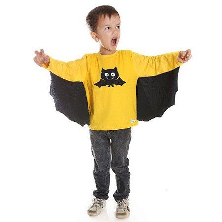 Morcego Amarelo