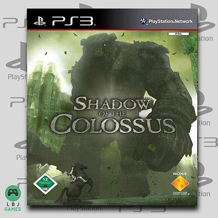 SHADOW BAIXAR JOGO PARA THE PS2 OF COLOSSUS