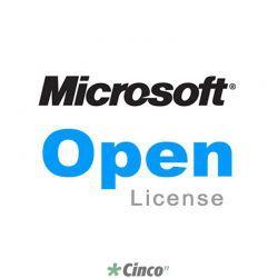 Licenciamento OPEN  -  Consulte-nos !