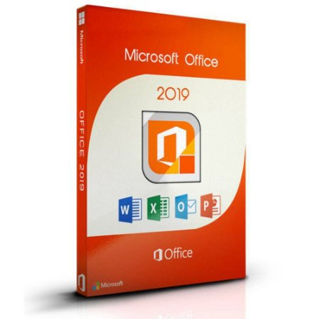 MICROSOFT OFFICE PROFESSIONAL 2019 – 32 / 64 BITS – ESD - 1PC (DOWNLOAD)
