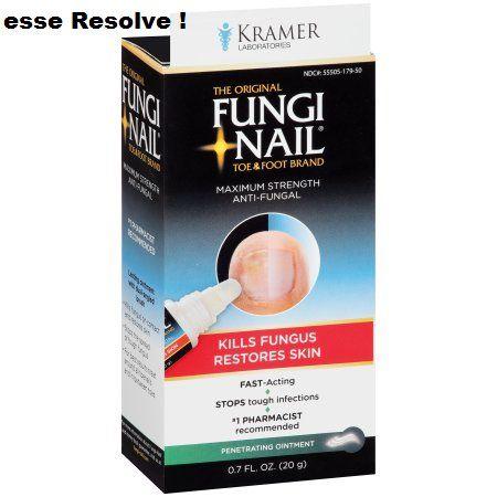 Fungi Nail