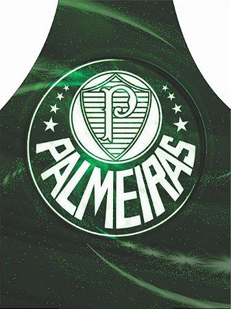 Avental Churrasco do Palmeiras