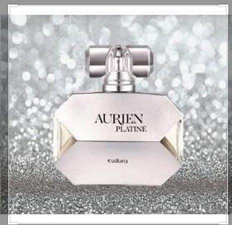 Aurien Platiné Desodorante Colônia