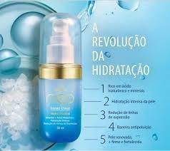 Hidra mineral gel hidratação