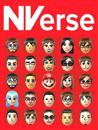 NVerse 00 [Nossa Turma]