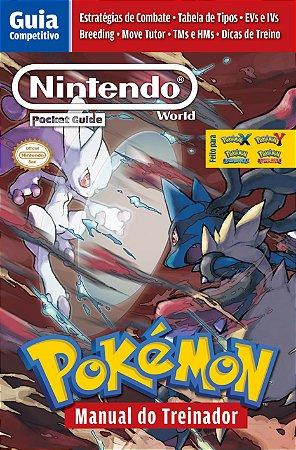 Nintendo World Pocket Guide 02