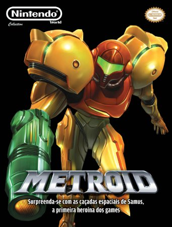 Nintendo Collection 06 [Metroid]
