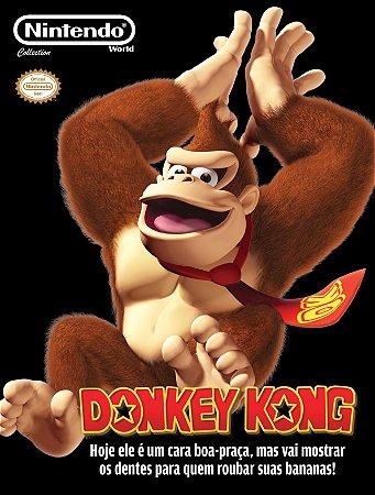 Nintendo Collection 10 [Donkey Kong]