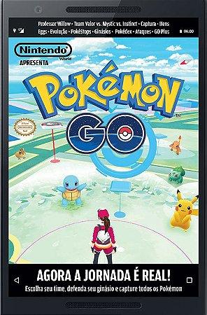 Nintendo Pokémon GO 01