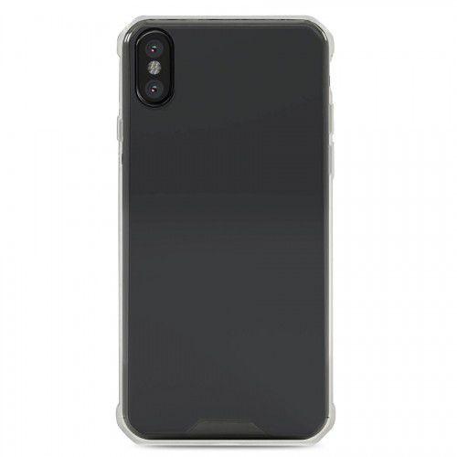 Case Antichoque Hybrid Transparente - iPhone X