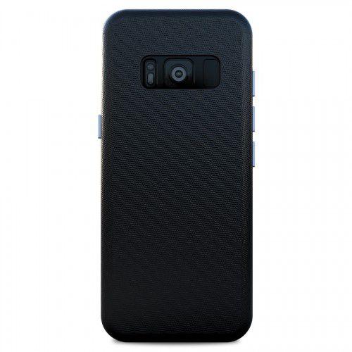 Case Antichoque Samsung S8+ - Preto