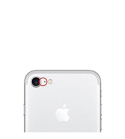 Película de Vidro Premium Lente da Câmera - iPhone 7/8