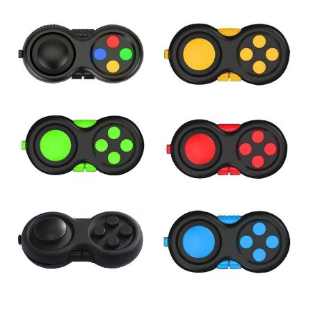Hand spinner Fidget Pad anti stress