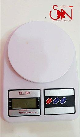 Balança Digital Eletrônica de Precisão sf-400