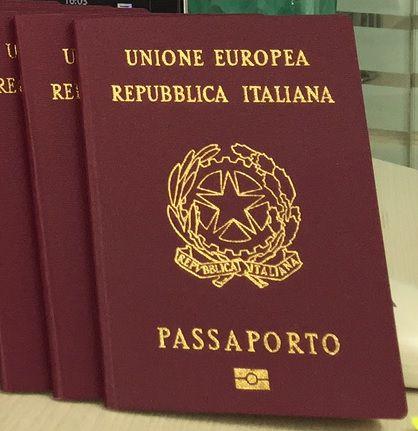 Saiba  Como Tirar Cidadania Italiana - Gente Italiana