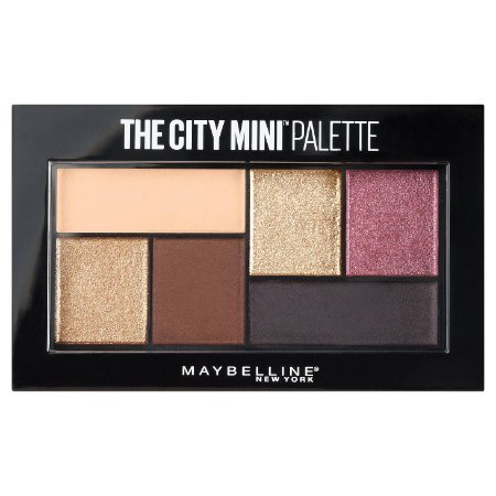 Maybelline - The City Mini Palette - X Shayla 460