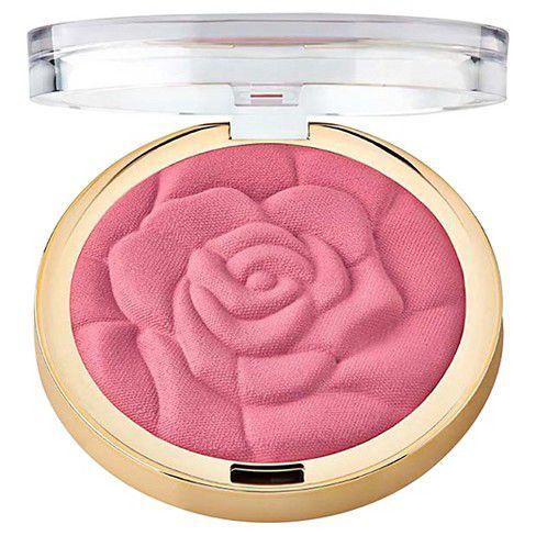 Milani - Rose Powder Blush - Tea Rose