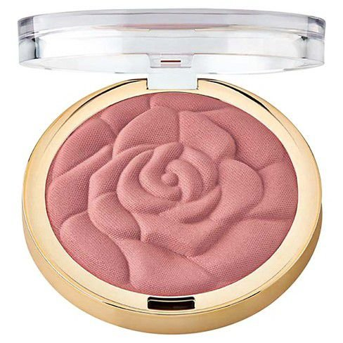 Milani - Rose Powder Blush - Romantic Rose