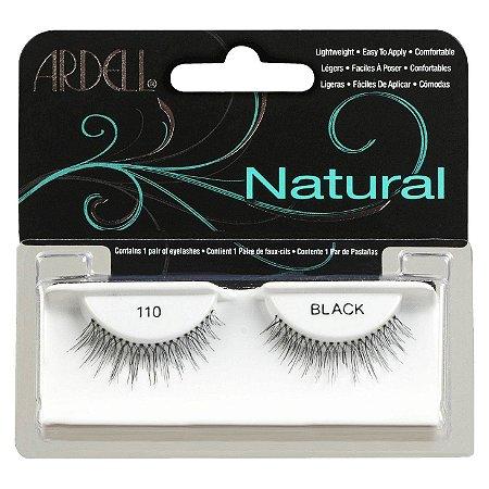 Ardell - Eyelash - 110 Black