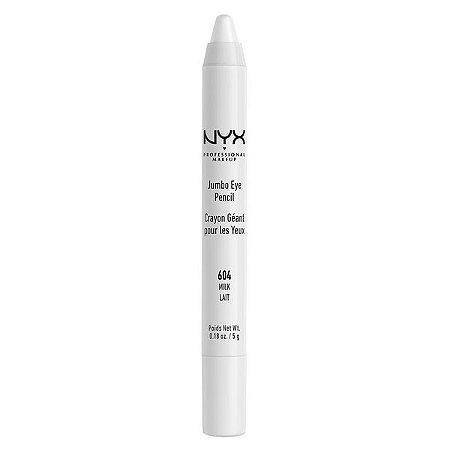 Nyx - Lápis Sombra - Jumbo Milk