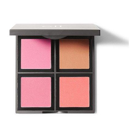 E.l.f - Powder Blush Palette - Light