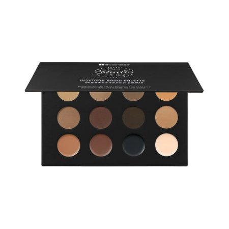 Bh Cosmetics -  Studio Pro Ultimate Brow Palette