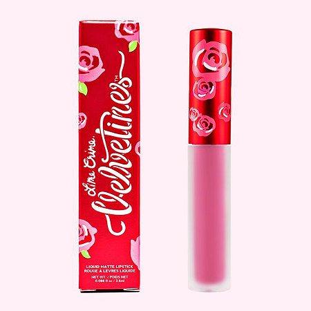 Lime Crime - Velvetine Matte Liquid Lipstick - Polly