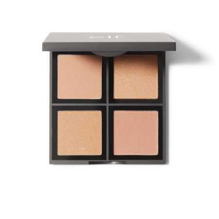 E.l.f - Bronzer Palette - Bronze Beauty