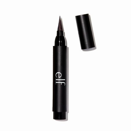 E.l.f - Intense Ink Eyeliner - Blackest Black
