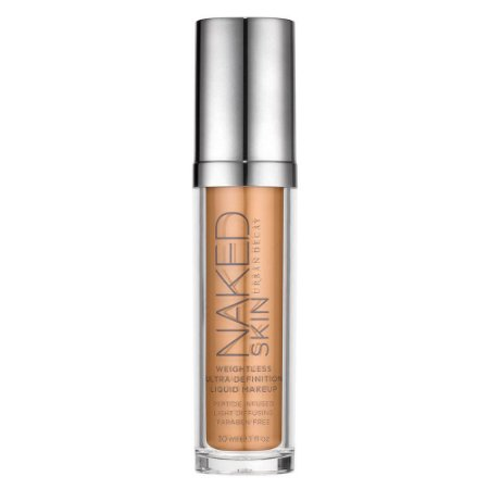 Urban Decay - Base Naked Skin Weightless Ultra Definition - Shade 4.0