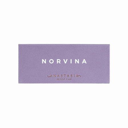 Anastasia Beverly Hills  - Norvina Eye Shadow Palette