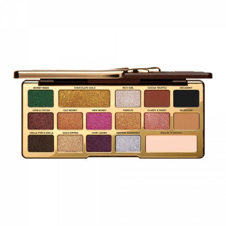 Too Faced - Paleta Chocolate Gold