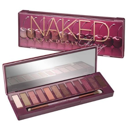 Urban Decay - NAKED CHERRY Eyeshadow Palette
