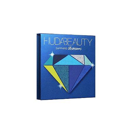 Huda - Obsessions Palette Sapphire