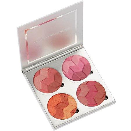 Pur Cosmetics - 4-in-1 Blush Book