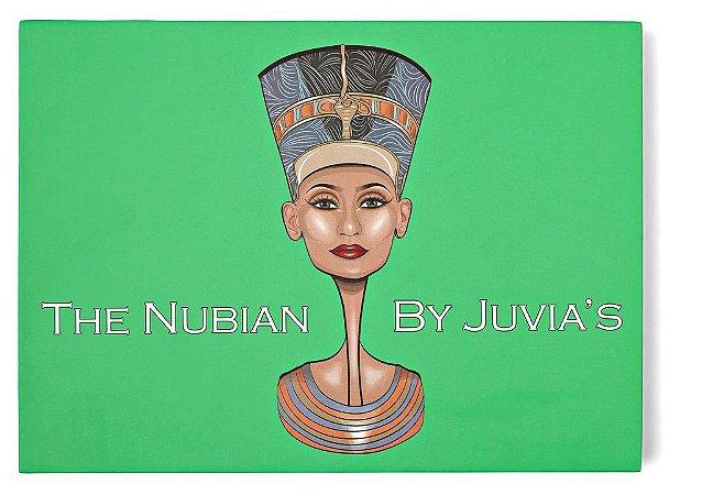 Juvia'S Place - Paleta The Nubian