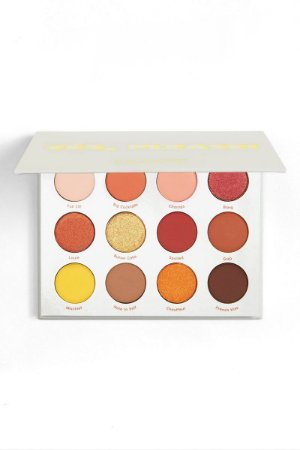 Colourpop - Paleta Yes, Please! Pressed Powder