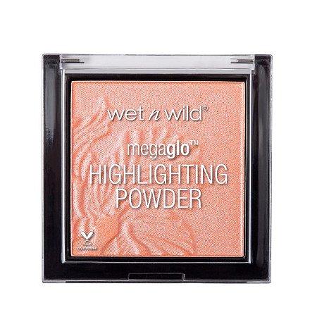 Wet N Wild - Megaglo Highlighting Powder - 335A - Bloom Time